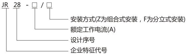 JR29(T) 热过载继电器-上海人民电器开关厂集团